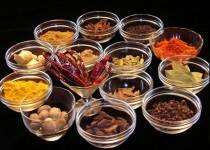 برای حفظ سلامتی ادویه جات را از رژیم غذایی خود حذف نکنید