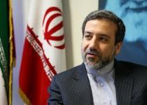 عراقچی معاون بینالملل وزیر خارجه میشود