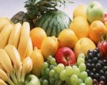 """قیمت """"میوه و صیفی جات"""" در میادین/جدول"""