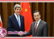هشدار چین به آمریکا درباره هرگونه اقدام بدون مجوز سازمان ملل علیه سوریه