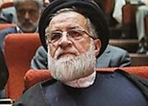 حجتالاسلام شهیدی به عنوان نماینده ولی فقیه در بنیاد شهید منصوب شد
