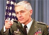 فرمانده سابق ناتو: قرار بود ۷ کشور از جمله ایران طی ۵ سال اشغال شوند