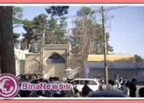 بازداشت 12 مظنون حمله به سرکنسولگری ایران در هرات