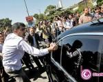اعتراض اغتشاشگران به دکتر روحانی در بازگشت از آمریکا+تصاویر
