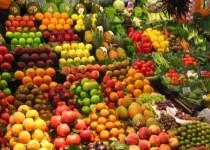 کاهش قیمت چهار گروه کالایی؛ افزایش ۱۱۸ درصدی میوه نسبت به سال گذشته
