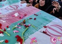 اصفهان میزبان شش شهید دفاع مقدس