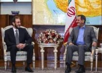 وزیر دفاع عراق با معاون اول رئیسجمهور دیدار کرد