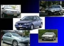 """تنزل """"رتبه ایران"""" در بین خودروسازان بزرگ جهان"""