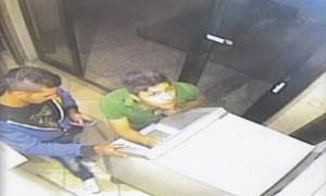 پليس تهران از مردم در خواست کرد؛سارق جوان را شناسايي کنند