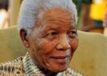 ماندلا از بیمارستان مرخص شد
