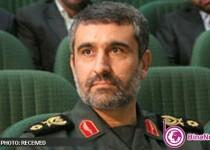 پهپاد رزمی سپاه رونمایی میشود