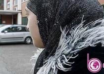 حضور زن مسلمان با برقع در دادگاه انگلیس