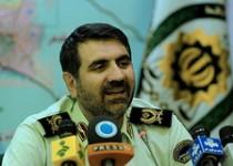 دستگیری 57 اوباشگر