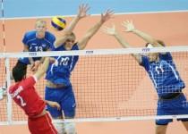 صعود والیبال جوانان و نوجوانان ایران به رده سوم رنکینگ جهانی FIVB