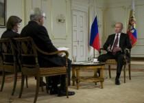 پوتین: اگر غرب خودسرانه حمله کند، به سوریه S-300 میدهیم