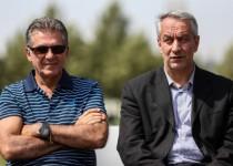کفاشیان: باشگاهها باید بدانند اولویت با تیم ملی است