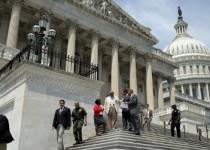 """کنگره احتمالا به حمله نظامی آمریکا در سوریه """"نه"""" میگوید"""