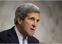 کری: اوباما نمیخواهد ارتش آمریکا در باتلاق سوریه گرفتار شود