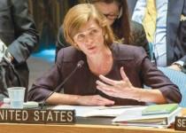 آمریکا: روسیه شورای امنیت را گروگان گرفته است