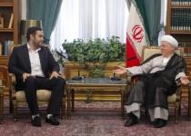 هاشمی رفسنجانی: نقل قول اخیر از من درباره سوریه به هیچوجه صحیح نیست