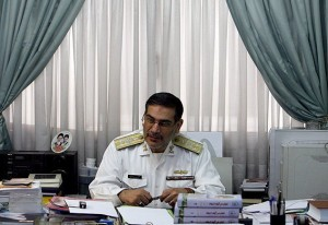 علی شمخانی دبیر شورای عالی امنیت ملی شد