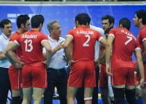 ولاسکو لیست نهایی را اعلام کرد/جای خالی موسوی و معروف در تیم والیبال