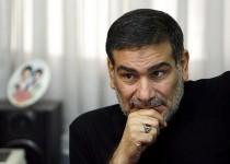 علی شمخانی نماینده رهبری در شورای عالی امنیت ملی شد