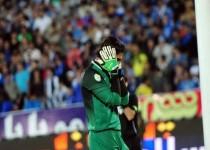 هفته نهم لیگ برتر ؛ شکست استقلال برابر ذوب آهن