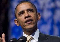 اوباما: ایران میتواند نقشی بالقوه در ثبات سوریه داشته باشد