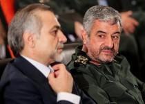 سپاه در صورت حمله آمریکا به سوریه به وظیفه خود عمل میکند