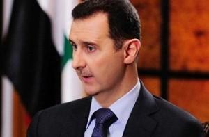 بشار اسد: خاورمیانه بشکه باروت است
