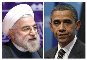 کاخ سفید: هیات ایرانی پیشنهاد دیدار اوباما با روحانی را رد کرد