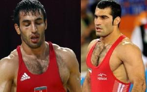 فینال تمام ایرانی کشتی قهرمانی جهان/ طهماسبی رو در روی نعمتپور!