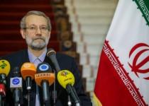 لاریجانی خبر داد: توافق ایران، عراق و ترکیه درباره سوریه