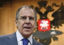 لاوروف: برخی زرادخانههای شیمیایی در کنترل مخالفان سوری است