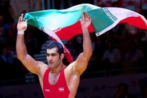 ردهبندی انفرادی و تیمی کشتی فرنگی قهرمانی جهان/ ایران چهارم شد