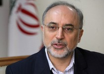 صالحی: دوم مهرماه نیروگاه بوشهر را تحویل میگیریم