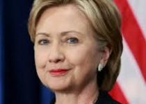 هیلاری کلینتون: واقعبینانه به ریاستجمهوری فکر میکنم
