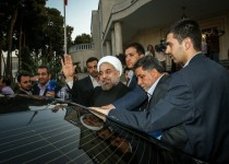 حسن روحانی اهداف سفر خود به نیویورک را تشریح کرد