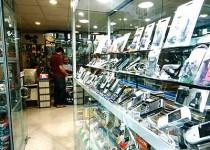 کاهش 10 تا 30 درصدی قیمت گوشیهای تلفن همراه