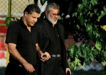 دایی مدارکش علیه قهرمانی را به فدراسیون ارائه داد