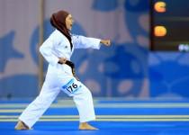 اعتراض عجیب مصریها و ممانعت از حضور تیم کاتای بانوان ایران در فینال