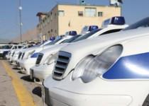 ساخت شبیهساز خودروهای پلیس در کشور