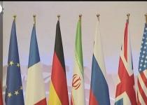 مذاکره وزیران خارجه ایران و 1+5 ساعت 12 شب پنجشنبه