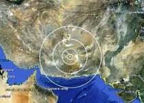 زلزله ۷.۸ ریشتری بلوچستان پاکستان را لرزاند