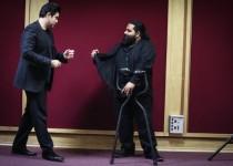 کنسرت مشترک/شبی که موسیقی پاپ و سنتی برای ایران نواختند