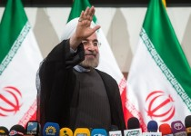 دکتر روحاني نيويورک را به مقصد تهران ترک کرد