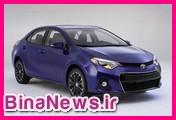 ماه بد برای خودروسازان ژاپنی