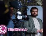 گزارش تصویری:کلید خوردن مجموعه تلویزیونی معراجیها