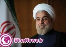پیام تسلیت رییسجمهور به مناسبت حادثه آزاد راه قم - تهران